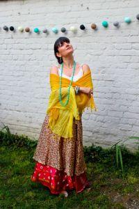 Frieda Khalo costume ideas